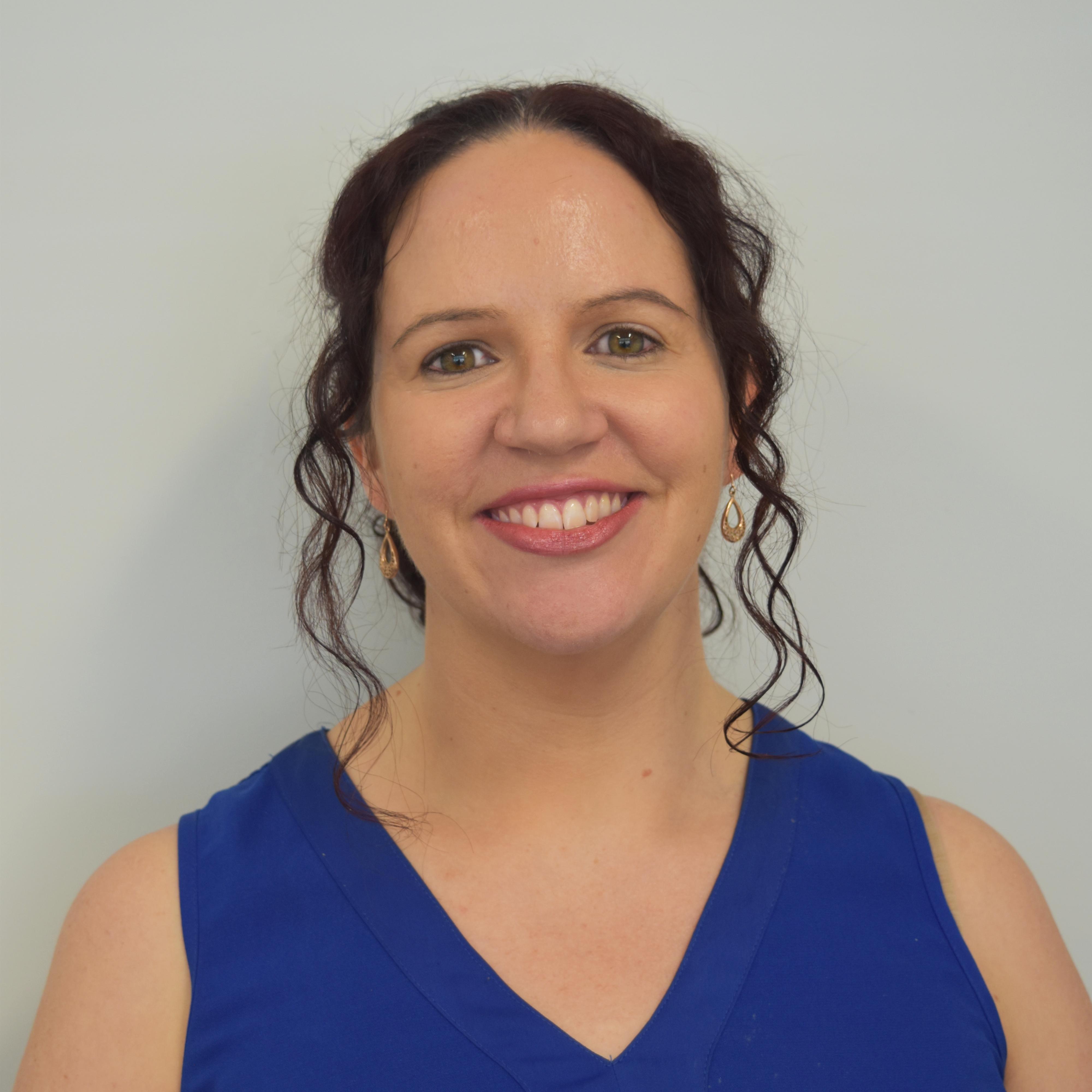 Dr Catherine McQuoid-Mason